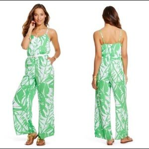 Lilly Pulitzer for Target Boom Boom Jumpsuit
